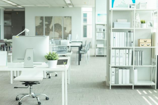 Få en masse gode kontorstole i jeres virksomhed