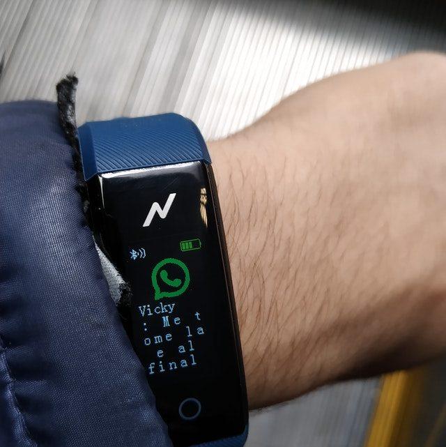 Fordelene ved at købe en smartwatch til dit barn