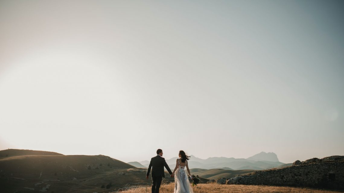 Flere danskere bliver gift – Marker dit bryllup med en smuk morgendagsgave til din ægtefælle